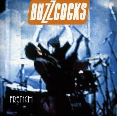 £5.99 • Buy BUZZCOCKS - FRENCH (NEW & SEALED) CD Live Paris April 1995