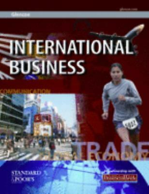 £7.13 • Buy International Business, Student Edition Paperback McGraw-Hill