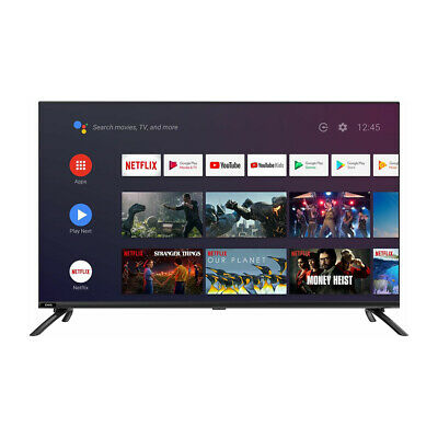 AU445 • Buy L40K5 CHIQ 40 INCH FHD Android TV