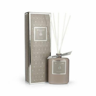 Bahoma Rose Mist Diffuser 100ml🔥 LAST LONG With Reeds (original Price £32) • 28£