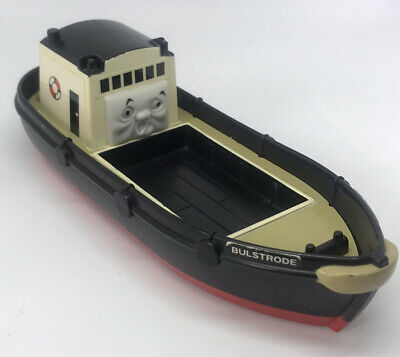 Tomy Trackmaster, Thomas & Friends Bulstrode The Barge On Wheels  • 7.99£