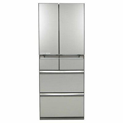 AU2614 • Buy NEW Mitsubishi Electric 500L Multi Drawer Fridge MR-WX500C-S-A2