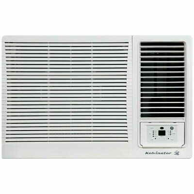 AU649 • Buy NEW Kelvinator 3.9kW Window Wall Cooling Only Air Conditioner KWH39CRF