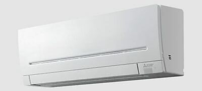 AU875 • Buy MSZ-AP25VGKIT Mitsubishi Electric 2.5 KW AIR CONDITIONER INVERTER REVERSE CYCLE