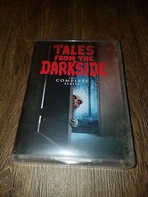 £25.17 • Buy Tales From The Darkside: The Complete Series (DVD, 2016, 12-Disc Set)