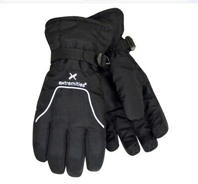 Extremities Winter Gloves Waterproof Insulated Walking Fishing Hiking M NEW • 15.99£