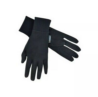 Extremities Silk Liner Gloves Walking Climbing Hiking Rambling M NEW • 15.99£