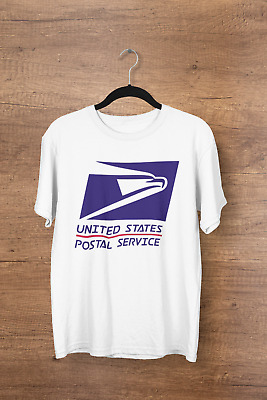 USPS  Halloween Costume T-Shirt • 10.01£