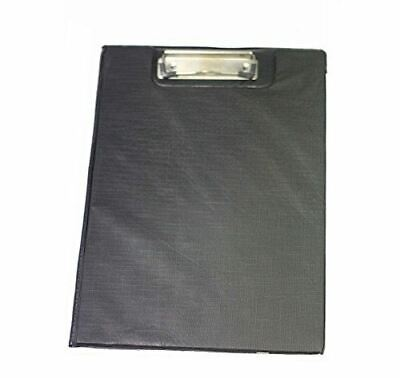 SystemsEleven Home Office School Clipboard A4 Size Fold Over Papper Pocket Hard  • 3.19£