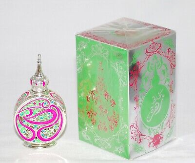 MUKHALAT ZAHRA 12ml Concentrated Fragrance Oil (NON ALCOHOLIC) - UNBOXED • 8£