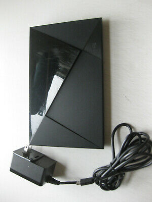 $ CDN253.33 • Buy Nvidia Shield Pro 500gb P2571 Works Good But Can't Be Updated  Past 8.0.0