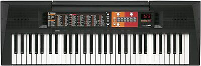 Yamaha PSR-F51 Electronic Keyboard 61 Full Size Keys • 92£