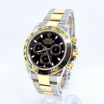 $ CDN29045.13 • Buy Rolex Daytona 116503 Box And Papers 2020 New/Unworn Black Dial