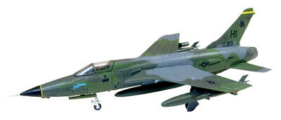 AU32.64 • Buy 1/144 Republic  F-105D Thunderchief From F-Toys Century Series,  OOP