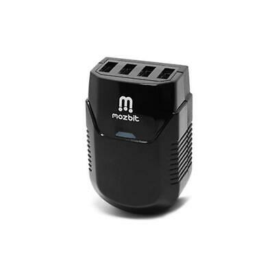 AU21.95 • Buy 3.4A 4 USB Port Travel Home Wall Charger AU Plug For IPhone Samsung