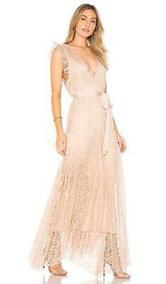 AU275 • Buy ALICE MCCALL  Reflection  Gown Size 6 (New With Tags) RRP $620!