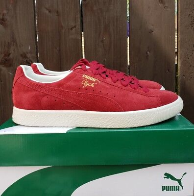 Puma Clyde From The Archive Size 9 UK • 44.95£