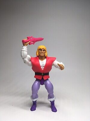 $22.25 • Buy Masters Of The Universe Prince Adam Complete 5.5 Inch Action Figure Loose New