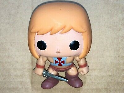 $99.99 • Buy Funko POP Loose Masters Of The Universe 17 He-Man