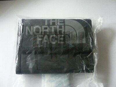 The North Face Base Camp Wallet TNF Black • 17.90£