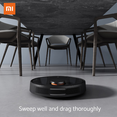 AU458 • Buy XIAOMI Robot Mop Pro Vacuum Cleaner Power APP Control Sweeper Cleaning 2100pa