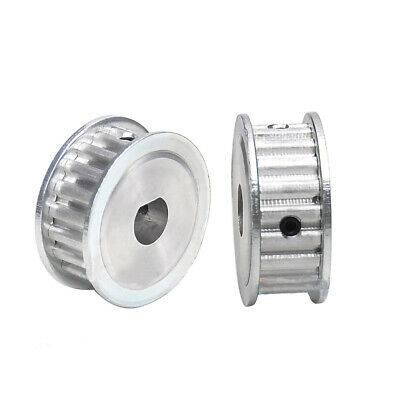 AU6.20 • Buy D-hole 3M Timing Belt Pulley 15 Tooth - 40 Tooth Pitch 3mm For CNC Step Motor