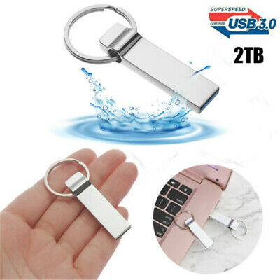 $ CDN9.36 • Buy 2TB USB 3.0Flash Drive Memory Pen Stick High Speed Storage U Disk For Laptop Us
