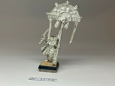 Warhammer - Tomb Kings - Army Standard Bearer - Metal OOP  • 27.64£