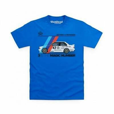 £19.99 • Buy PistonHeads Jon Forde 3 Is The Magic Number T-Shirt