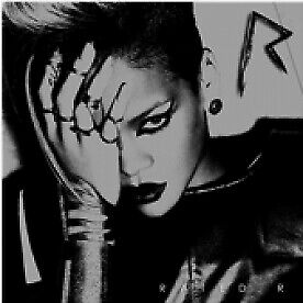 AU10.90 • Buy Rihanna Rated R CD