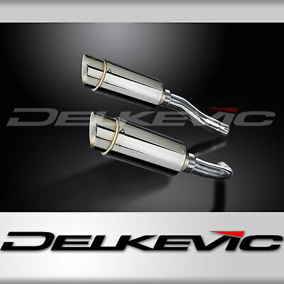 $420.67 • Buy YAMAHA YZF-R1 2004-2006 200mm ROUND STAINLESS SILENCER EXHAUST KIT