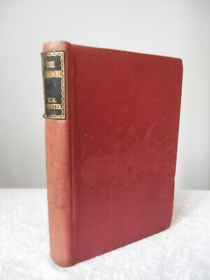 £4.20 • Buy Vintage 1946 THE COMMODORE C S FORESTER Book THE REPRINT SOCIETY