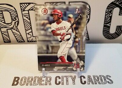 $ CDN15.99 • Buy 🔥 MLB Cards Mixed Bag - Various: Parallel Patch Autograph #d Rookie 🔥 REF:BCC3
