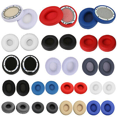 Replacement Ear Pads Cushions For Monster Beats By Dr.Dre Studio/ Beats Solo  • 4.19£