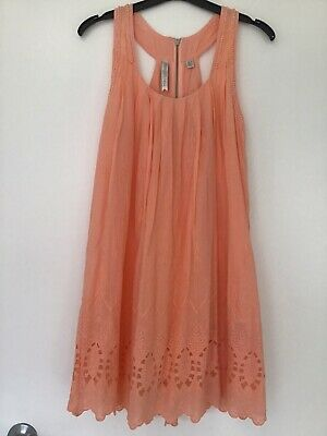 AU29 • Buy Forever New Dress 100% Cotton Size 6