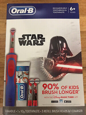 AU47 • Buy Oral-B Stages Power Kids Electric Toothbrush