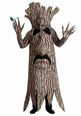 Adult Terrifying Tree Costume • 47.11£