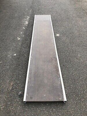 Youngman Board, Staging, Aluminium, Scaffold, 2M X 600mm • 60£