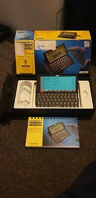 Psion Series 5 Personal Palmtop Pda Pocket Computer • 100£