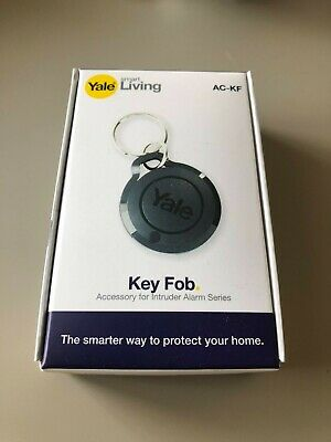 Yale Smart Living Key Fob AC-KF • 28£