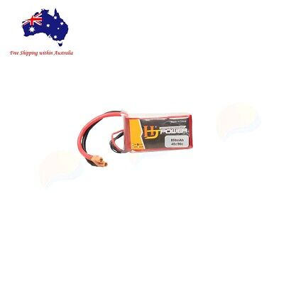 AU27.99 • Buy 3s 11.1v 850mAh 45C Lipo Li-Po Battery W/ XT30 Plug For RC FPV Drone Heli Car