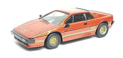 $ CDN35.67 • Buy Kyosho 1/64 LOTUS ESPRIT TURBO ORANGE Diecast Car Model
