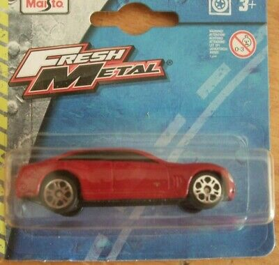 $ CDN5.97 • Buy Maisto Bubble Pack Chevrolet  Sc  Concept Car New