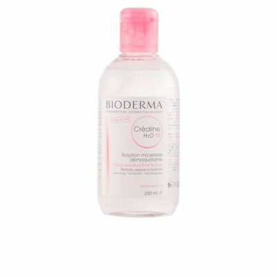 Crealine By Bioderma TS H2O: Micelle Solution 250ml • 21.02£