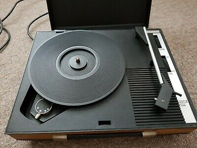 Fidelity Record Player • 35£
