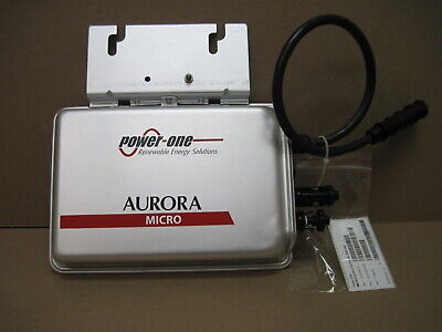 Aurora Power One Micro-0.25-i-OUTD-US-208/240 Photovoltaic Grid Tied Inverter • 55.08£