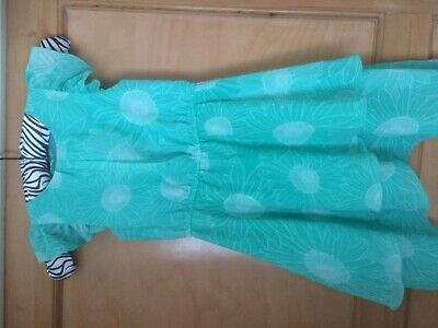 Blue Zoo Very Pretty Girls Dress. Age 6 • 1£