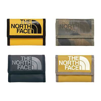 The North Face Base Camp Wallet RRP £22 • 21.99£