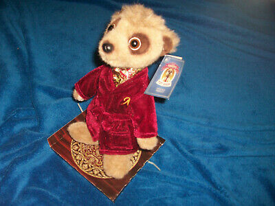 Yakovs Toy Shop Aleksandr Meerkat Out Of Box Toy Compare The Market • 5£