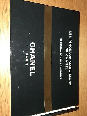 Chanel Essential Brush Collection 137.300 • 50£
